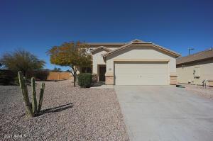 22842 W YAVAPAI Street, Buckeye, AZ 85326