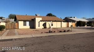 4122 W LAUREL Lane, Phoenix, AZ 85029