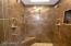 Multi-Head Shower Room