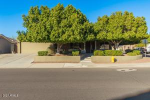 8356 W BERRIDGE Lane, Glendale, AZ 85305