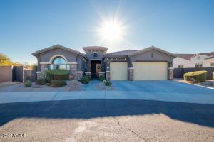 12421 S 181ST Avenue, Goodyear, AZ 85338
