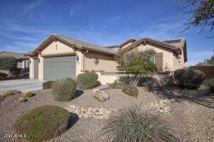 26784 W YUKON Drive, Buckeye, AZ 85396