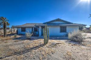 22921 W DURANGO Street, Buckeye, AZ 85326