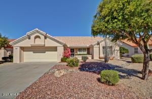 15228 W BLUE VERDE Drive, Sun City West, AZ 85375