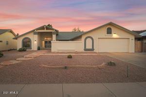 13711 W FRANCISCAN Drive, Sun City West, AZ 85375