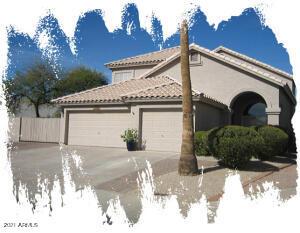 8360 S STEPHANIE Lane, Tempe, AZ 85284