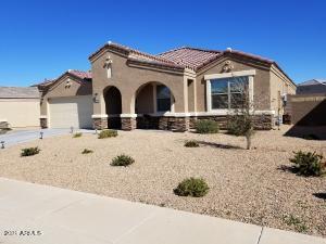 30082 W ROCKMOUNT Avenue, Buckeye, AZ 85396