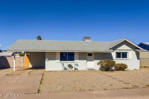 1632 W HUNTINGTON Drive, Tempe, AZ 85282