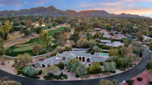 6955 E CABALLO Drive, Paradise Valley, AZ 85253