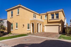 9728 E KINETIC Drive, Mesa, AZ 85212