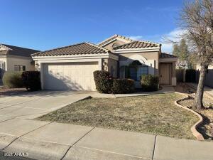 13026 W EVANS Drive, El Mirage, AZ 85335