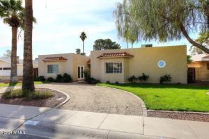 8423 E Heatherbrae Avenue, Scottsdale, AZ 85251