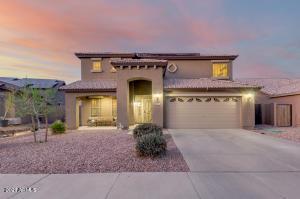 17266 W HILTON Avenue, Goodyear, AZ 85338