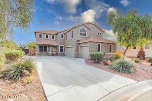 28065 N Quartz Circle, San Tan Valley, AZ 85143