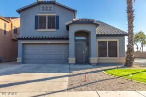 12917 W WINDSOR Avenue, Avondale, AZ 85392