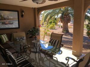 18018 N 132ND Avenue, Sun City West, AZ 85375