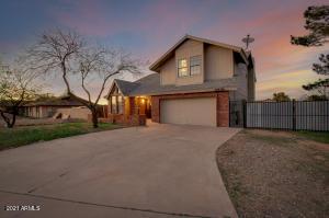 4518 W HEARN Road, Glendale, AZ 85306