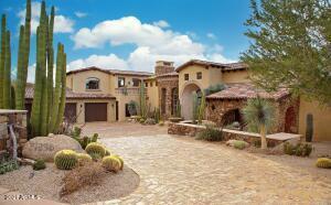 27256 N 97TH Place, Scottsdale, AZ 85262