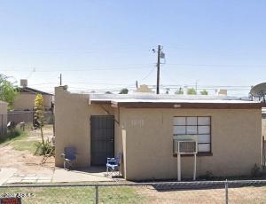 1541 W MARICOPA Street, Phoenix, AZ 85007