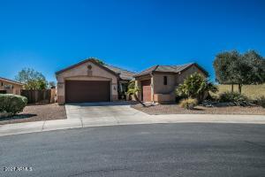 4350 N 161ST Avenue, Goodyear, AZ 85395