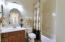 2nd Hall Bathroom