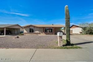 19408 N 5TH Drive, Phoenix, AZ 85027