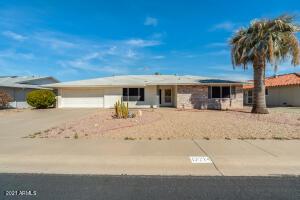 12714 W KEYSTONE Drive, Sun City West, AZ 85375