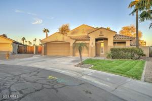 304 W THOMPSON Place, Chandler, AZ 85286