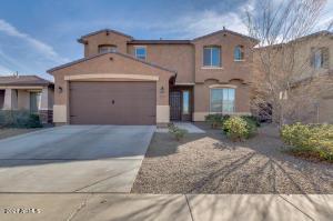 18461 N RAVELLO Road, Maricopa, AZ 85138
