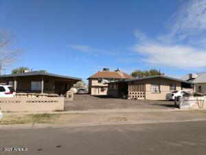 8280 W MADISON Street, Peoria, AZ 85345