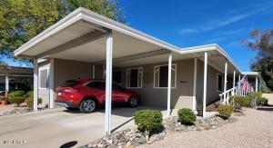 2233 E BEHREND Drive, 12, Phoenix, AZ 85024