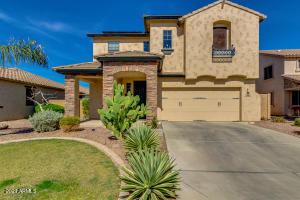 880 E WIMPOLE Avenue, Gilbert, AZ 85297