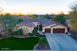 6650 S BOGLE Avenue, Chandler, AZ 85249