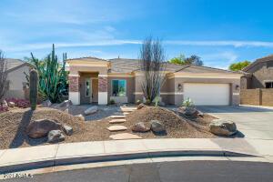 2953 E PARKVIEW Drive, Gilbert, AZ 85295
