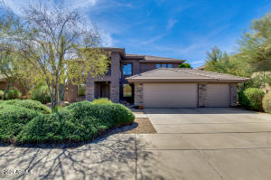 6013 E SMOKEHOUSE Trail, Scottsdale, AZ 85266
