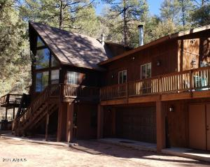 197 S Freds Road, Young, AZ 85554