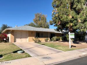 15658 N LAKEFOREST Drive, Sun City, AZ 85351
