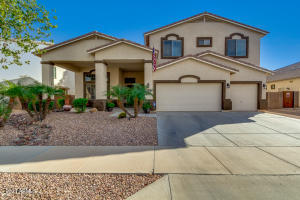 Stunning Home! Check out the huge front patio for entertaining!