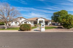 21134 E EXCELSIOR Avenue, Queen Creek, AZ 85142
