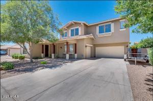 18506 E PINE BARRENS Avenue, Queen Creek, AZ 85142