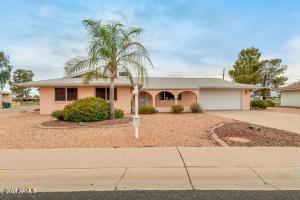 12038 N PEBBLE BEACH Drive, Sun City, AZ 85351
