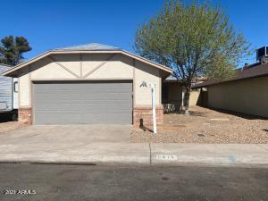 6614 W POINSETTIA Drive, Glendale, AZ 85304