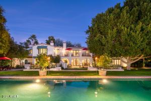 5240 N CASA BLANCA Drive, Paradise Valley, AZ 85253