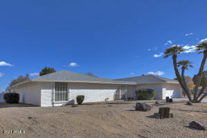 17203 N LINDGREN Avenue, Sun City, AZ 85373