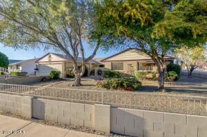 10102 W DEANNE Drive, Sun City, AZ 85351