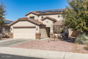 11590 W HACKBARTH Drive, Youngtown, AZ 85363
