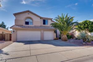 1404 S SILVERADO Street, Gilbert, AZ 85296