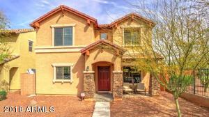 2581 S PENROSE Drive, Gilbert, AZ 85295