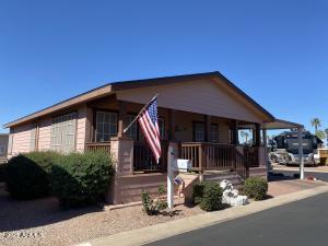233 N Val Vista Drive, 67R, Mesa, AZ 85205