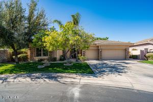 4352 S AMBROSIA Court, Chandler, AZ 85248